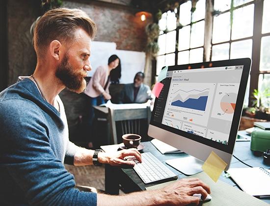 Online vindbaar met internet marketing