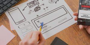 Geniale websites, webshops, logo's en vormgeving