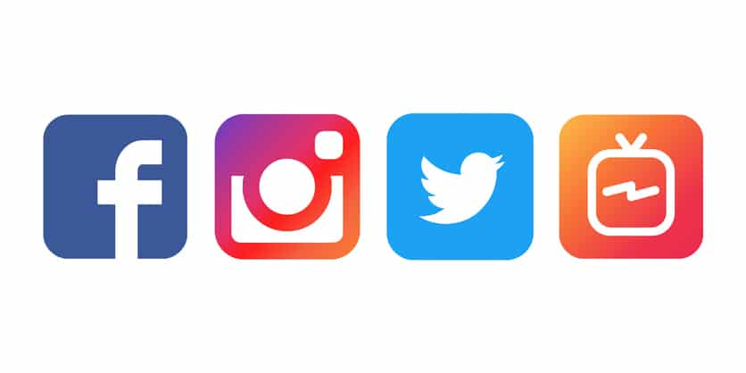 10 Sociale Media statistieken die je moet kennen in 2019