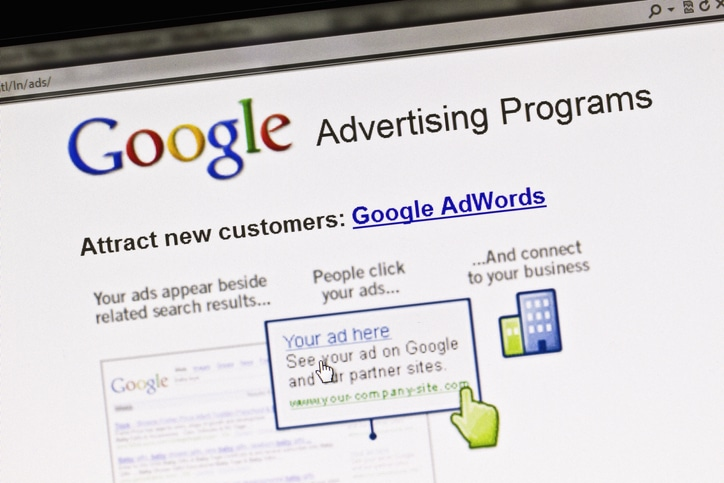 Google AdWords en Express