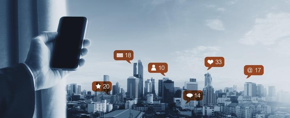 GEO mapping en andere digitale trends