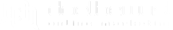 Logo Doelbewust Online Marketing